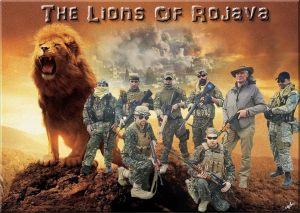 Lions of Rojava