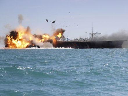 IRGC FTX